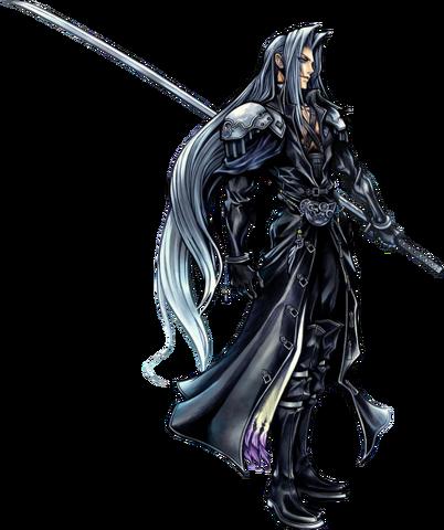 File:469px-Sephiroth Dissidia Artwork.png