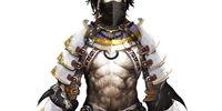Mercurial Warrior (3.5e Prestige Class)
