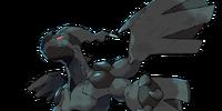 Zekrom (3.5e Monster)