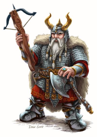 Midgard Dwarf | Dungeons and Dragons Wiki | FANDOM powered ...  Midgard Dwarf |...