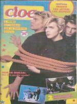 99 cloe magazine duran duran discogs