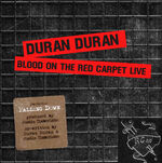 Blood on the red carpet live duran duran romanduran