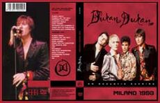 3-DVD Milano93