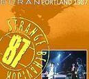 Portland 1987