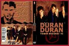 5-DVD Tower93