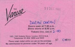 Duran-Duran-ticket-stub-London-The-Venue-wikipedia duran duran
