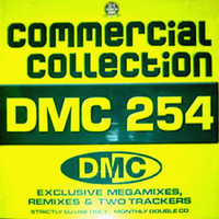 Dmc commercial collection 254 duran duran duran