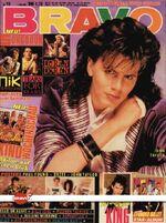 Bravo magazine duran duran discogs motherlode andy taylor album discography