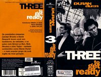 Three to get ready video wikipedia duran duran VHS · BMG VIDEO · BRAZIL · 790 467 duran duran