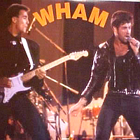 Wham THE FINAL CONCERT edited