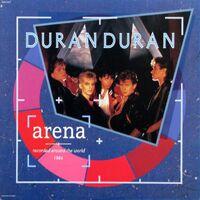 292 arena album duran duran Capitol Records – SWAV-12374 canada discography discogs music wiki