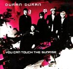 U can touch duran