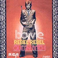 Bowie RebelRebel