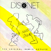 Disconet dance classics duran duran