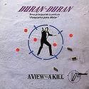 179 a view to a kill Panorama Para Matar spain 006 200630 7 duran duran discography discogs wiki