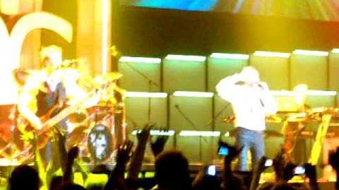Duran Duran - Las Vegas @ MGM Grand for Arbonne - Mar.20.2010 - Sunrise