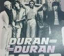 Duran Duran bootleg albums