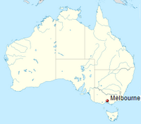 Melbourne wikipedia duran duran