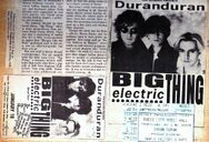 Big Electric Thing 1989