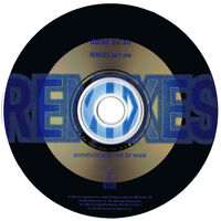Remixes part one duran duran 2
