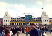 Wembley stadium wikipedia duran duran live aid 1