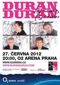 Cervna 02 arena praha wikipedia duran duran show 1