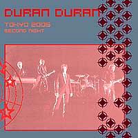 Duran duran 2005-08-15 tokyo