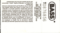 Ticket ticketmaster website david bowie duran duran Molson CNE Stadium, Toronto, ON (Canada) - 24 August 1987 discogs wiki look at stubs com