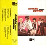 72 duran duran 1981 album FOUR SEAS-EMI · TAIWAN · TC-EMC 3372 discography discogs wikipedia