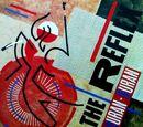 The Reflex - Brazil: 31C 006 200150