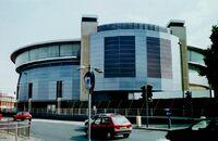 Trent FM Arena, nottingham duran duran 1