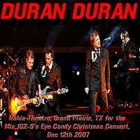 Duran duran 2007-12-12 dallas