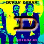 DJ STEVE AOKI AND DURAN DURAN, UNFOLD MUSIC HISTORY AT TRIDENT'S 21 JUNE 2012 wikipedia new york