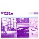 1 PLANET EARTH UK - 12 EMI 5137 DURAN DURAN SONG