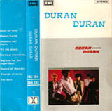 70 duran duran 1981 album EMI-ODEON · SPAIN · 10C 264-064 382 discography discogs girl panic video lyric wiki