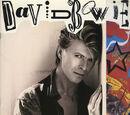 Duran Duran - (1987) - David Bowie's - The Glass Spider Tour