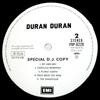 Duran duran special dj copy japanese japan promo vinyl wikipedia