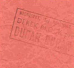 TICKET 1982-11-03 ticket-a