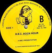 Bbc rock hour 553 duran duran