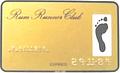Rum runner card 2