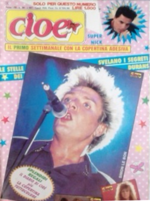 Cioe magazine 31 1987 italy duran duran
