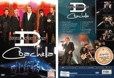 Coachella Festival Live In 2011 dvd bootleg wikipedia duran duran discography collection 2