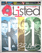 Listed news of the world duran duran