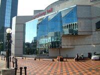 Symphony Hall, Birmingham wikipedia duran duran