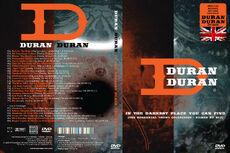 In the darkest place you can find duran duran discogs livefan dvd wiki dvd