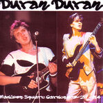 Madison square garden wikipedia duran duran 1984 bootleg discogs