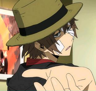Chikage Rokujou