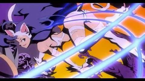 Namco x Capcom Opening HD ナムコ クロス カプコン OP