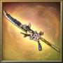 DLC Weapon - Nobuyuki Sanada (SW4)