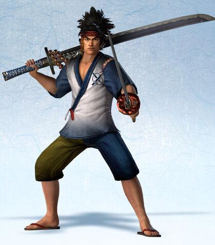 File:Musashi Miyamoto Yukata Costume (SW4E DLC).jpg
